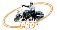 RIDE LIKE A PRO JAPAN